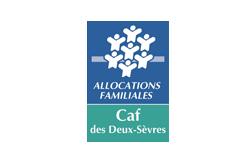 CAF des Deux Sèvres