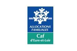 CAF d'Eure et Loir
