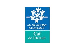 CAF de l'Hérault