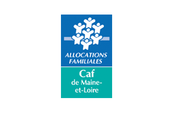 CAF du Maine et Loire