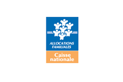 Caisse Nationale CAF