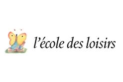 Logo de L'Ecole des loisirs